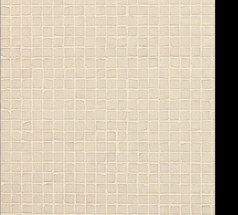 Vetro Glass Mosaic Bianco Avorio