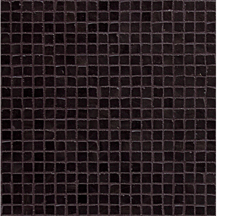 Vetro Glass Mosaic Carbone