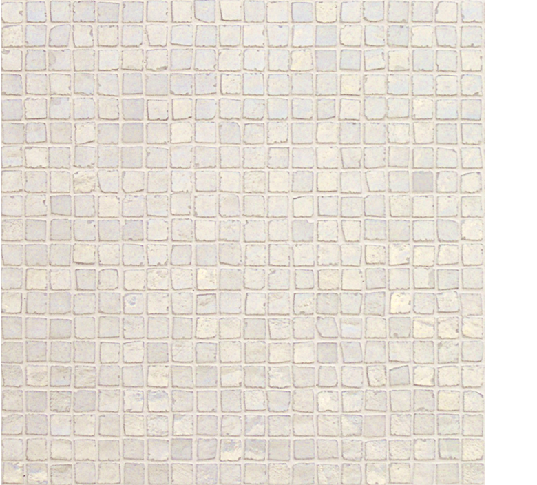 Vetro Bianco Lux Mosaic