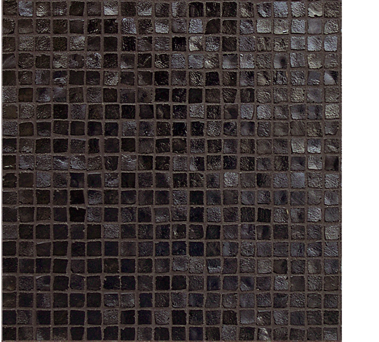 Vetro Carbone brown Lux Mosaic