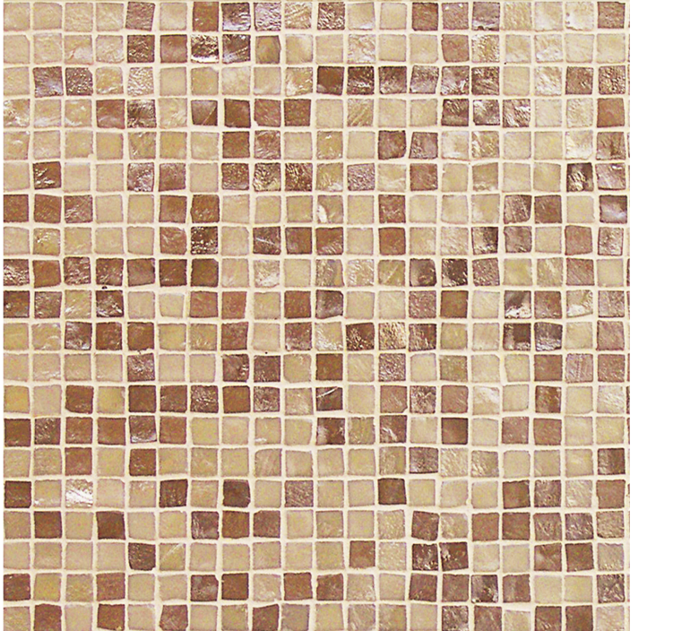 Vetro Glass Mosaic Mix Medio