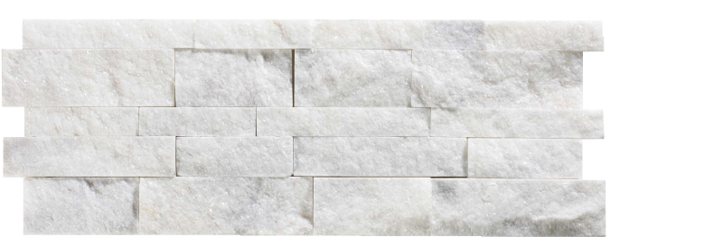 3_d_secil_white_split  stone cladding