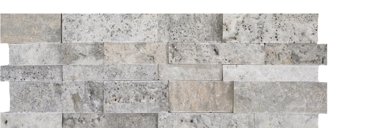 3_d_silver_split stone cladding