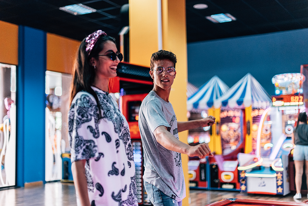 Arcade Lovers (C) Pati Gagarin 5.jpg