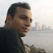 Nitin Hayaran Back-End Engineer