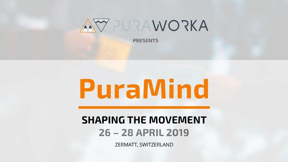 Conexkt at PuraWorka Conference