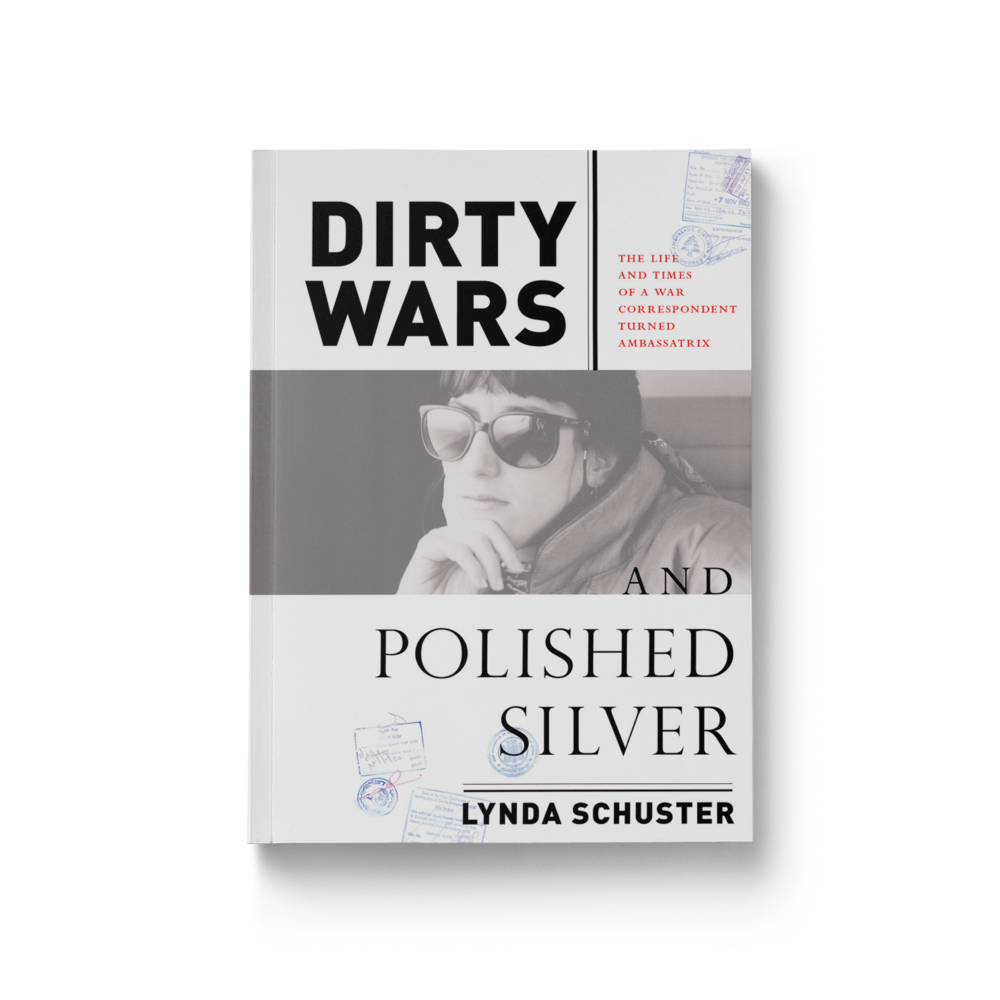 "Dirty Wars and Polished Silver   The following is placeholder text known as ""lorem ipsum,"" which is scrambled Latin used by designers to mimic real copy. Donec ac fringilla turpis. Vivamus a ante congue, porta nunc nec, hendrerit turpis."