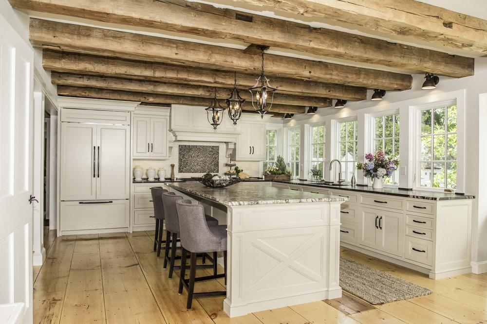 Classic Kitchens Concept