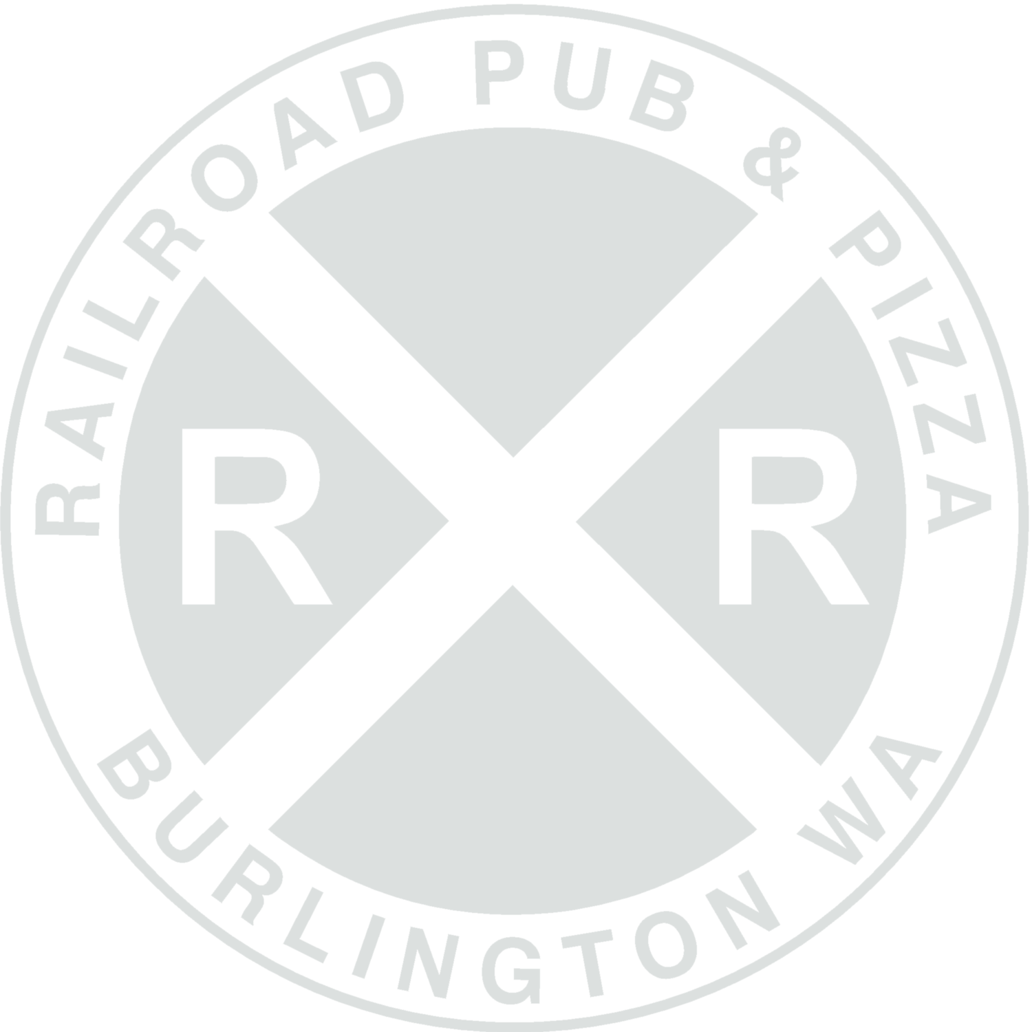 Railroad Pub & Pizza