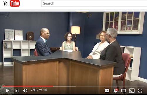 Talbot Rising explores the 150th anniversary of Unionville, MD on a program shown on MCTV. To watch the video on YouTube,  click here .