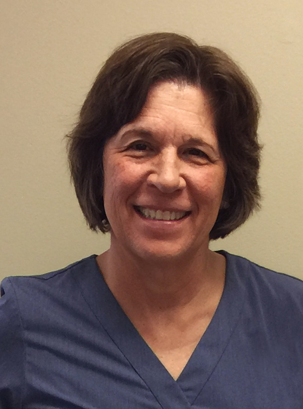 Susan Heidkamp, RN, BSN   Sue comes in during our IVF cycles to help out. We love her help!