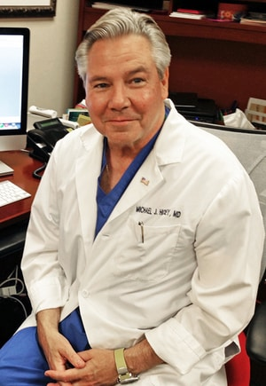 Michael Hickey, MD