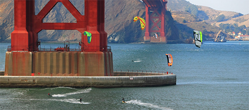 BayAreaKiteboarding.com Photo of the Day