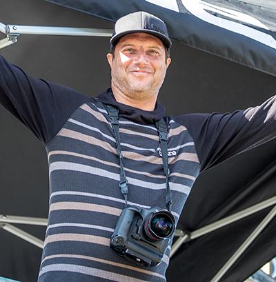 Richard Hallman:  Staff Photographer | Hood River, OR
