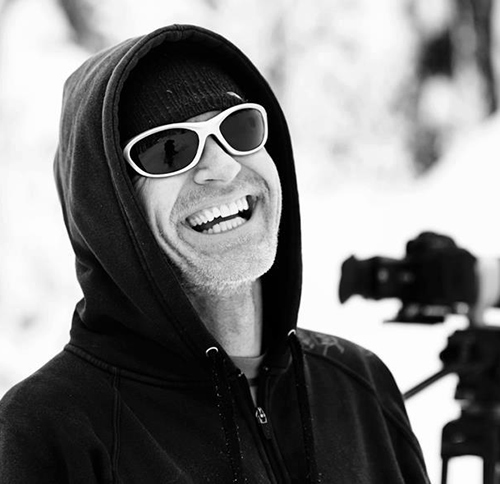 Kris Ostness:  Lead Videographer | White Salmon, WA