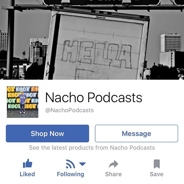 We are so excited to be featured on the latest episode of The Uncle Nacho Show with @nachopodcasts 🎉 Check it out! Link in bio