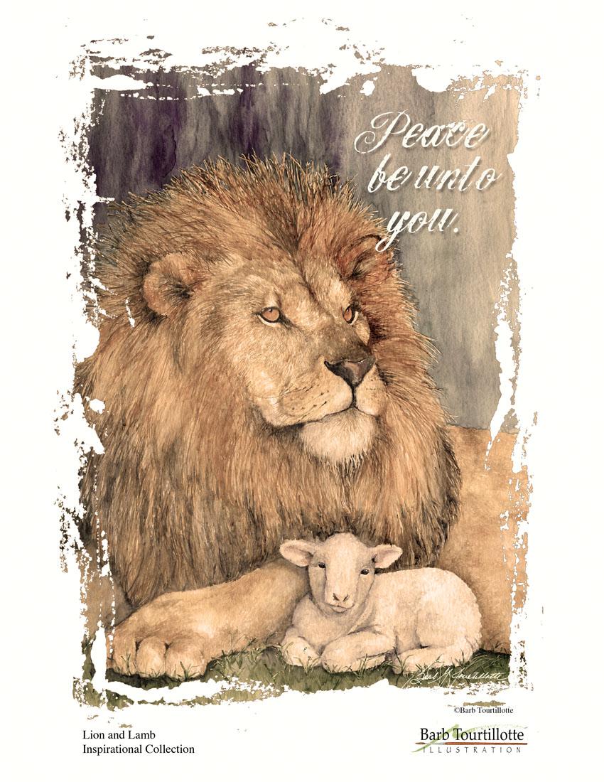 Lion and Lamb sepia pg copy.jpg