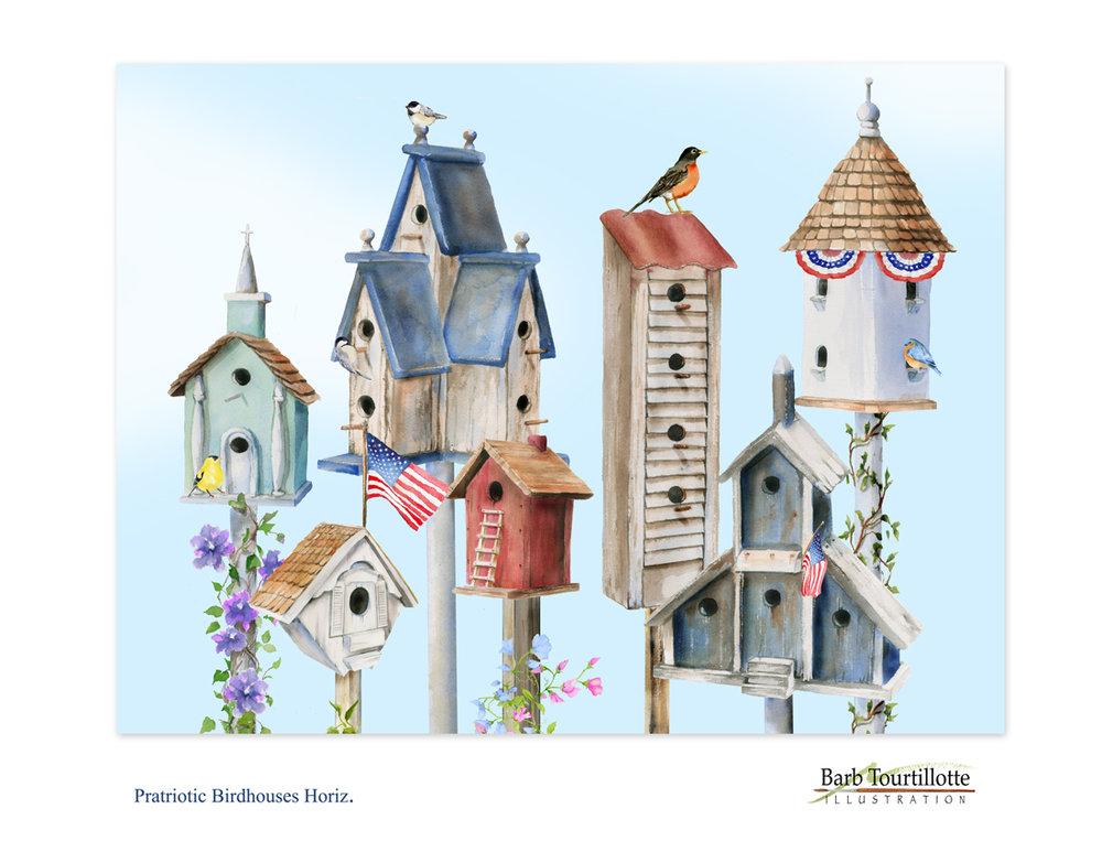 Patriotic birdhouses hor pg copy.jpg