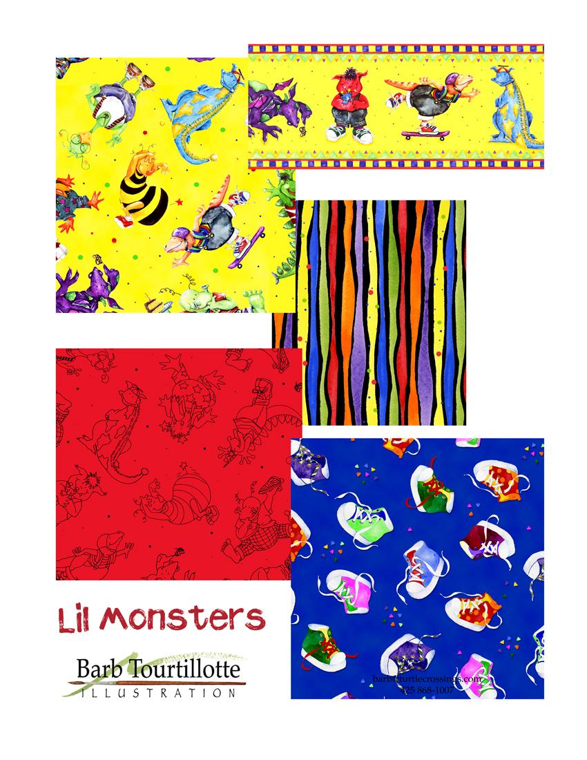 Lil Monsters coordinates jpg.jpg