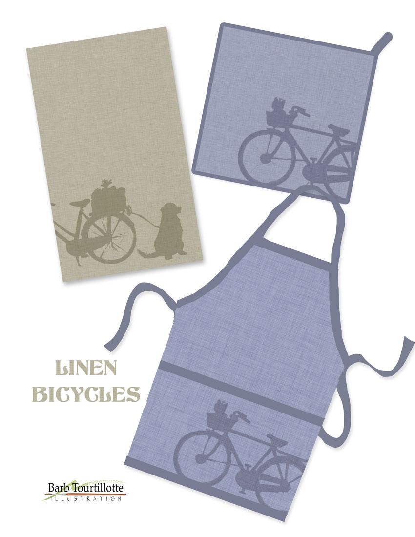 Linen Bicycles textiles.jpg