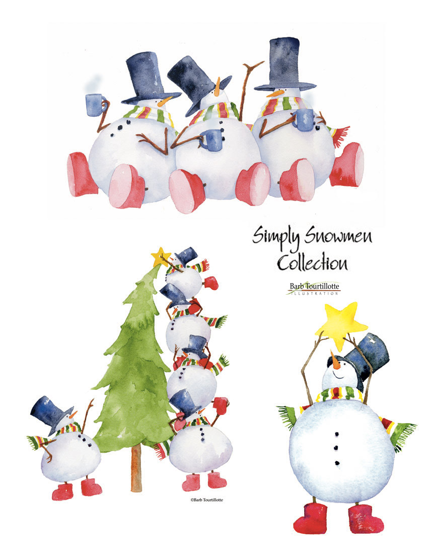 Simply snowmen collection page1 copy 2.jpg