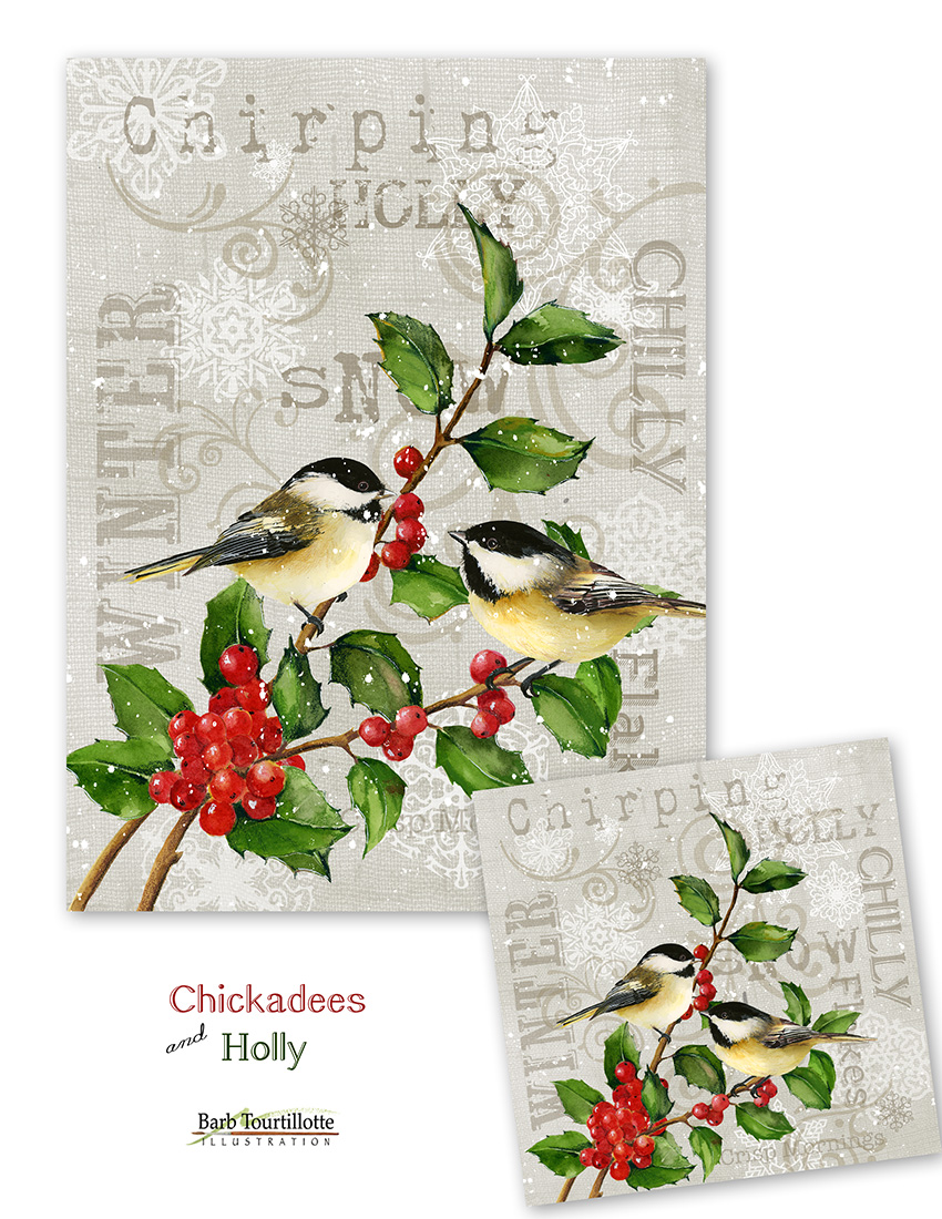 Chickadees and Holly pg copy.jpg