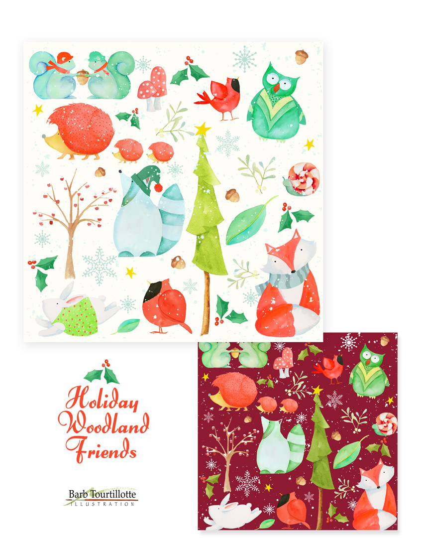 Holiday Woodland Friends .jpg