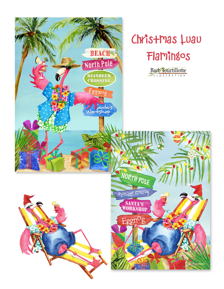 Christmas Luau Flamingo pg copy.jpg