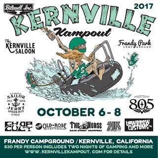 Kernville Campout