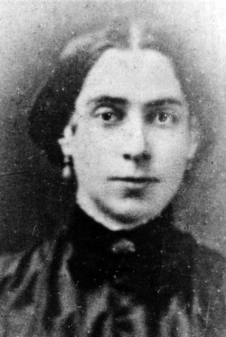 Margaret Eddy