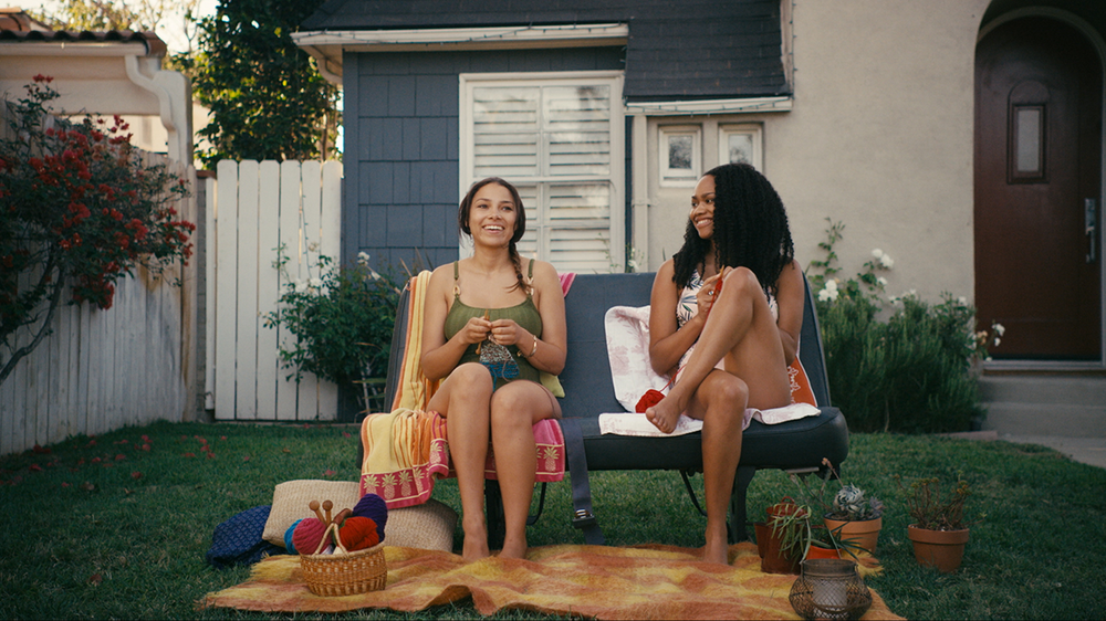 I LOVE BEKKA & LUCY   Produced by  Warner Brothers  and  Haven Entertainment ,  I Love Bekka & Lucy  was shot on location in  Los Angeles, California  and was the  first digital series to ever premiere at SXSW .