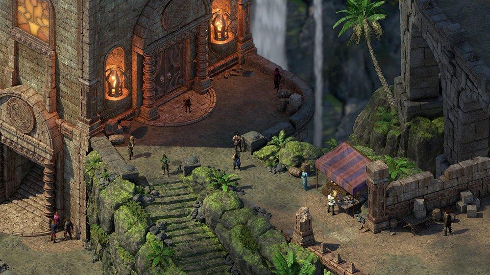 Pillars of Eternity II:: Deadfire
