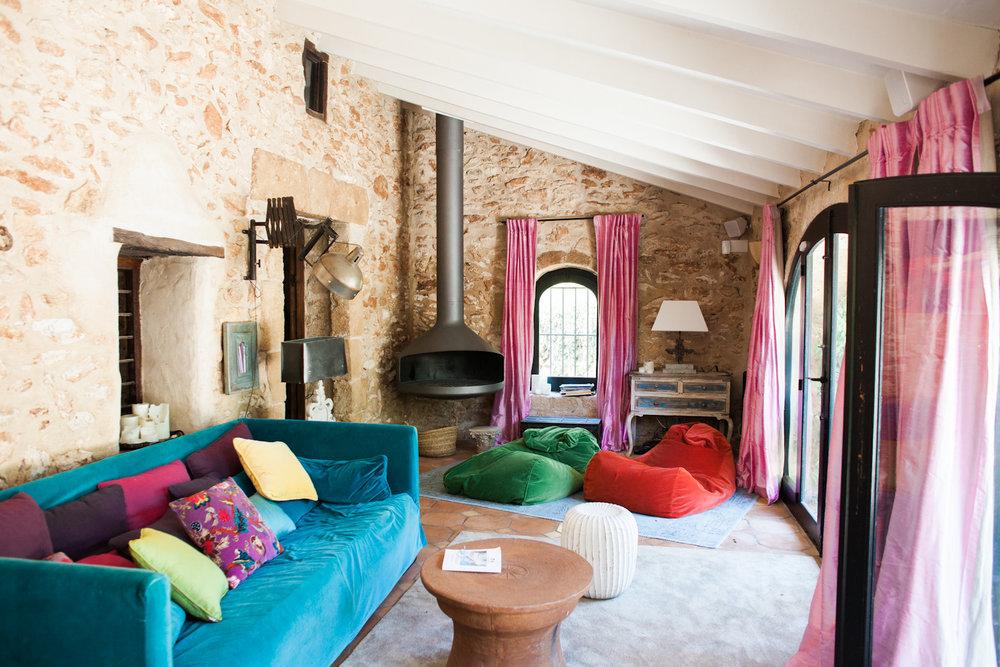 maison toscana