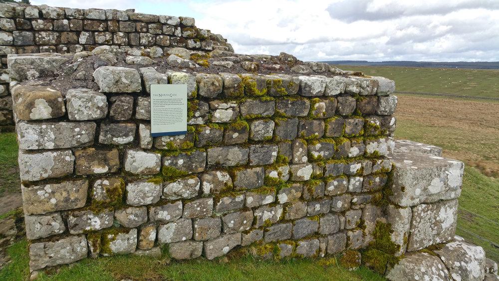 Housteads Roman Fort North Gate.jpg