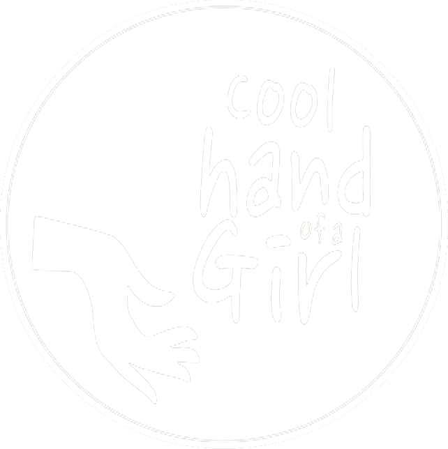 Cool Hand Of A Girl