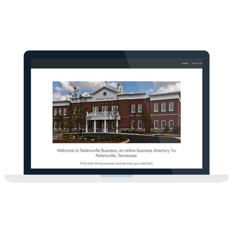 Nolensville Business Website.png
