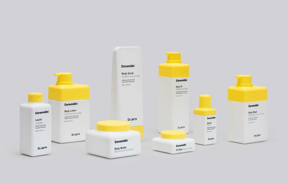 Dr. Jart Skincare