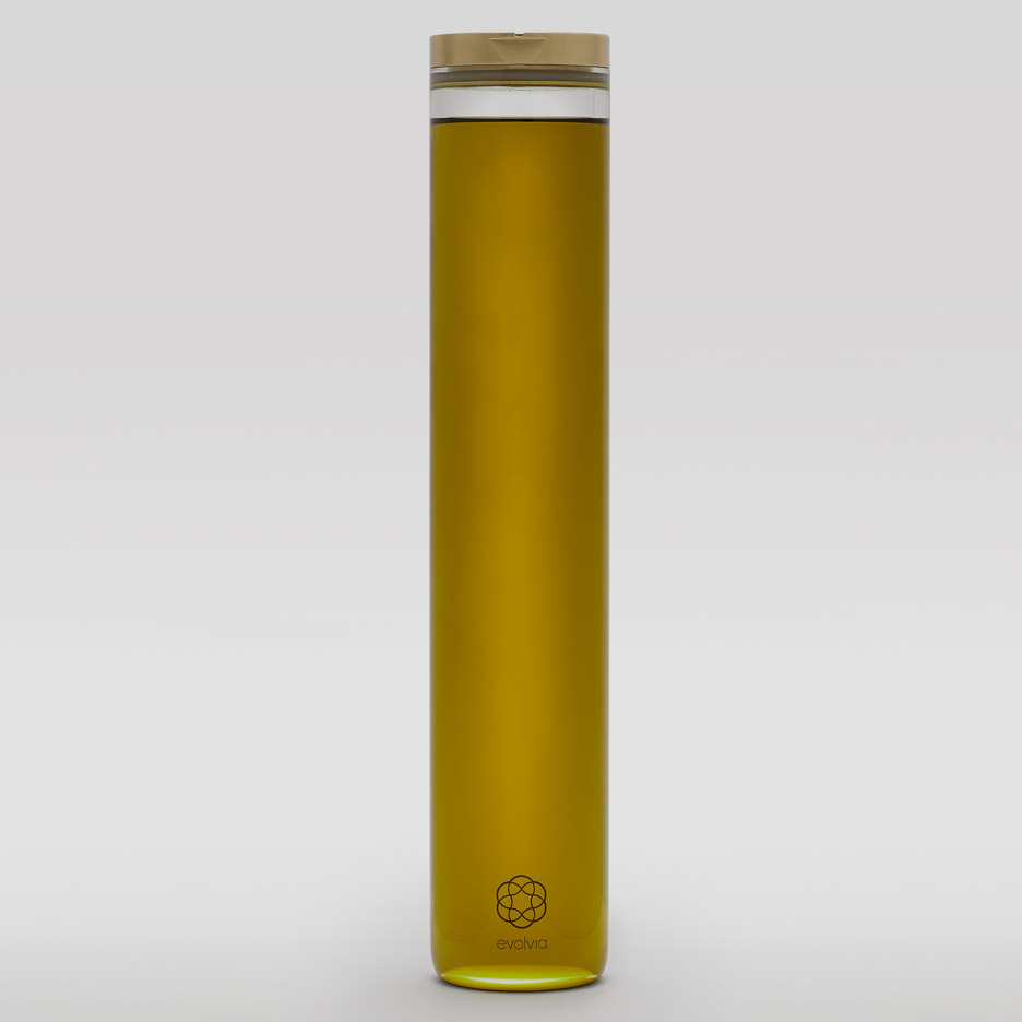 By Evolve Evolvia Olive Oil