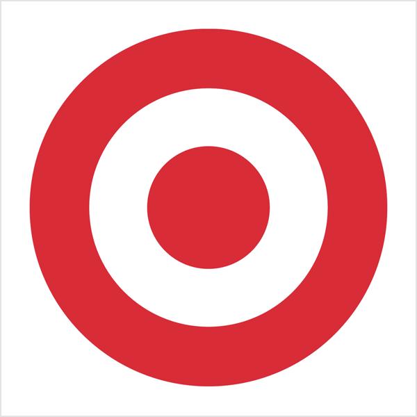 Target Pictorial Logo