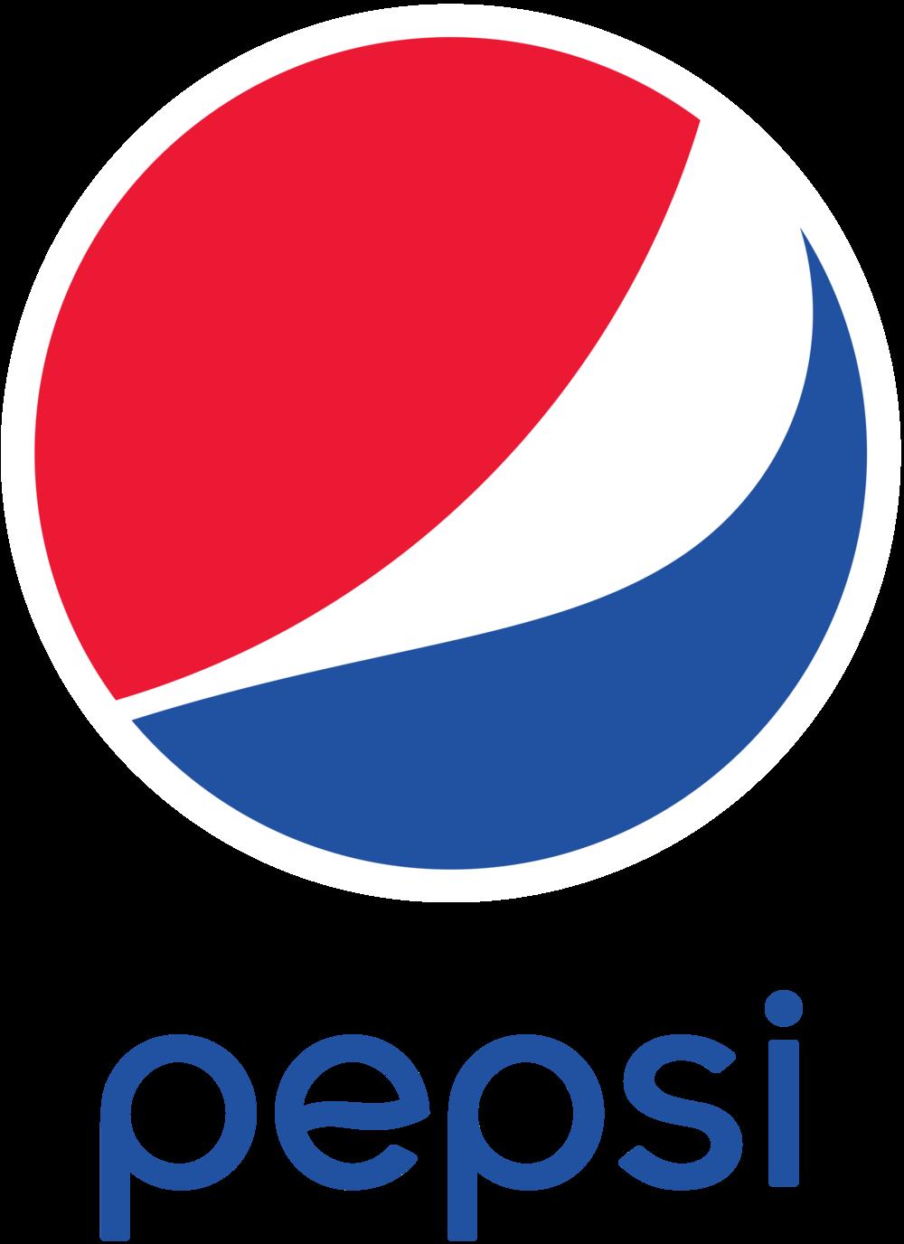 Pepsi's modernized logo