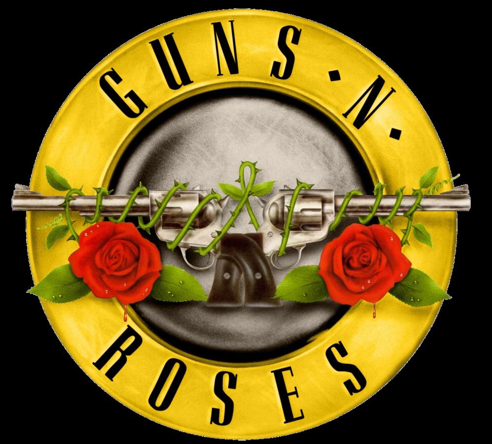 Guns N Roses Logo