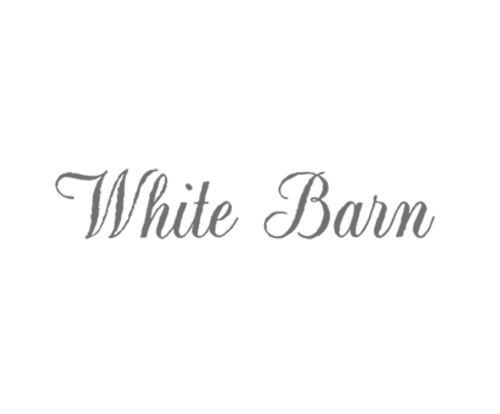 White Barn Logo