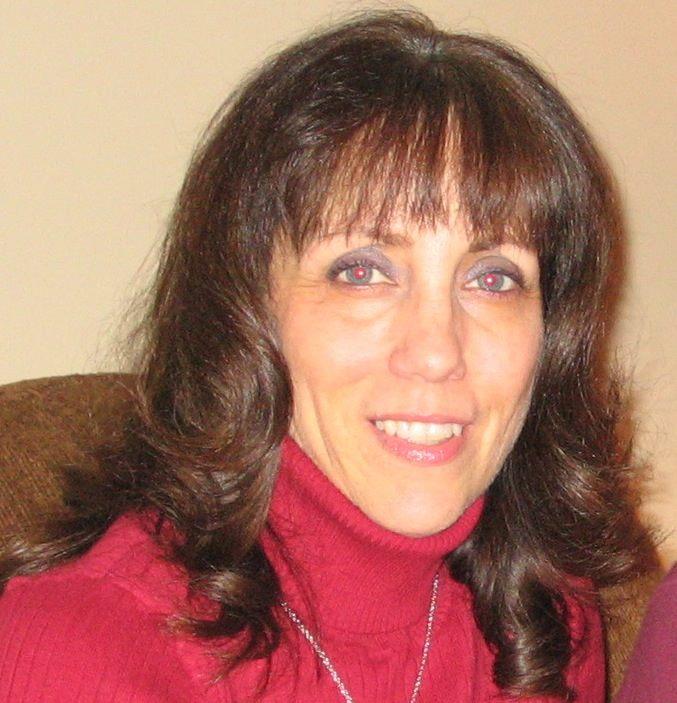 Sonya Haywood