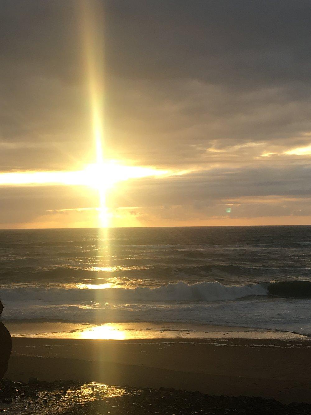 Divine Light Ocean Retreat