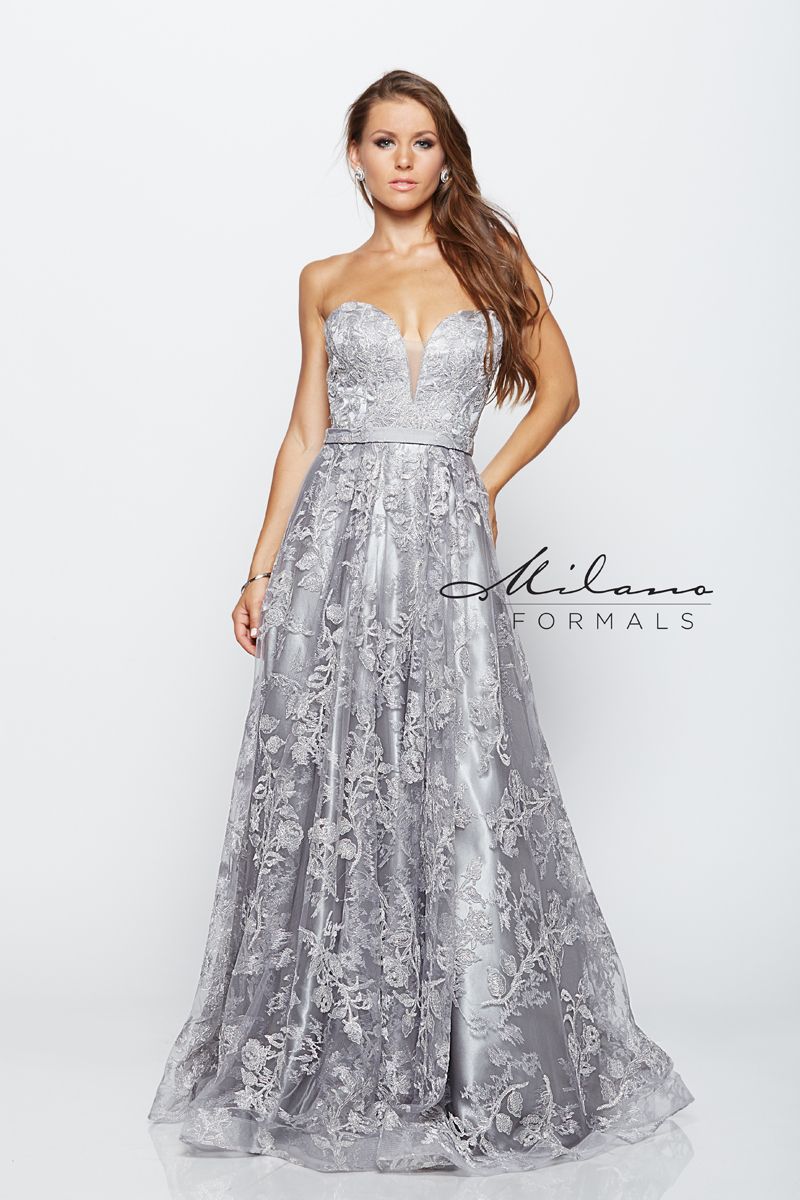negozi a milano prom dresses