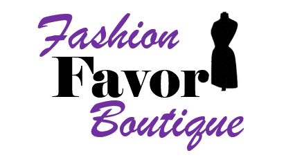 Fashion Favor Boutique