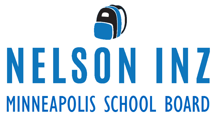 Nelson Inz for Minneapolis School Board - District 5