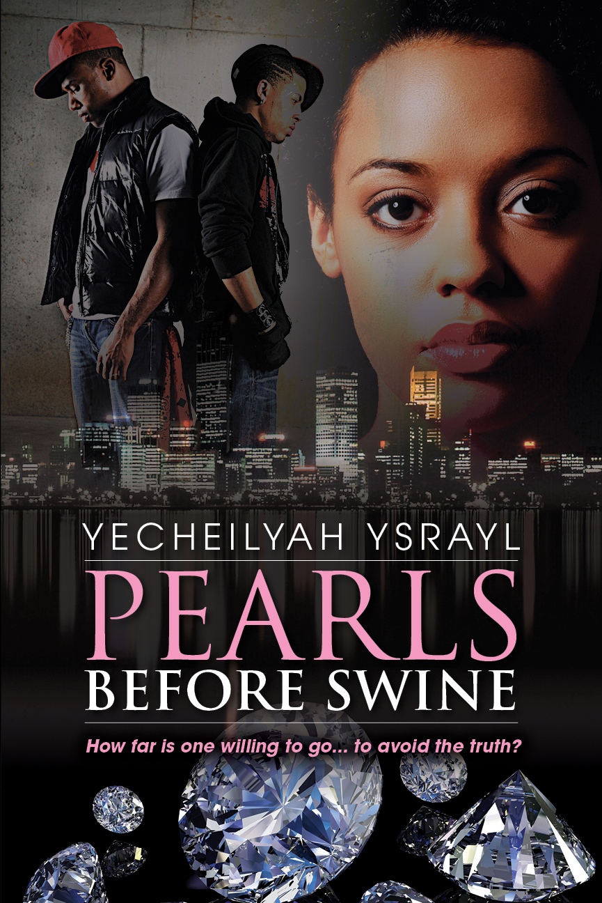 "When two young black men are accused of raping a famous hair stylist on the West Side of Chicago, it sends the media into chaotic excitement. The state appoints Tina Brown as their defense lawyer, a ""newbie"" fresh out the classroom. But when people find forbidden diamonds with a supernatural power, Tina finds herself confused about which case she's actually solving. Do Ms. Brown's personal ties to the case affect her judgment? In what way are the diamonds connected? And do they have a secret of their own? Keep Reading"