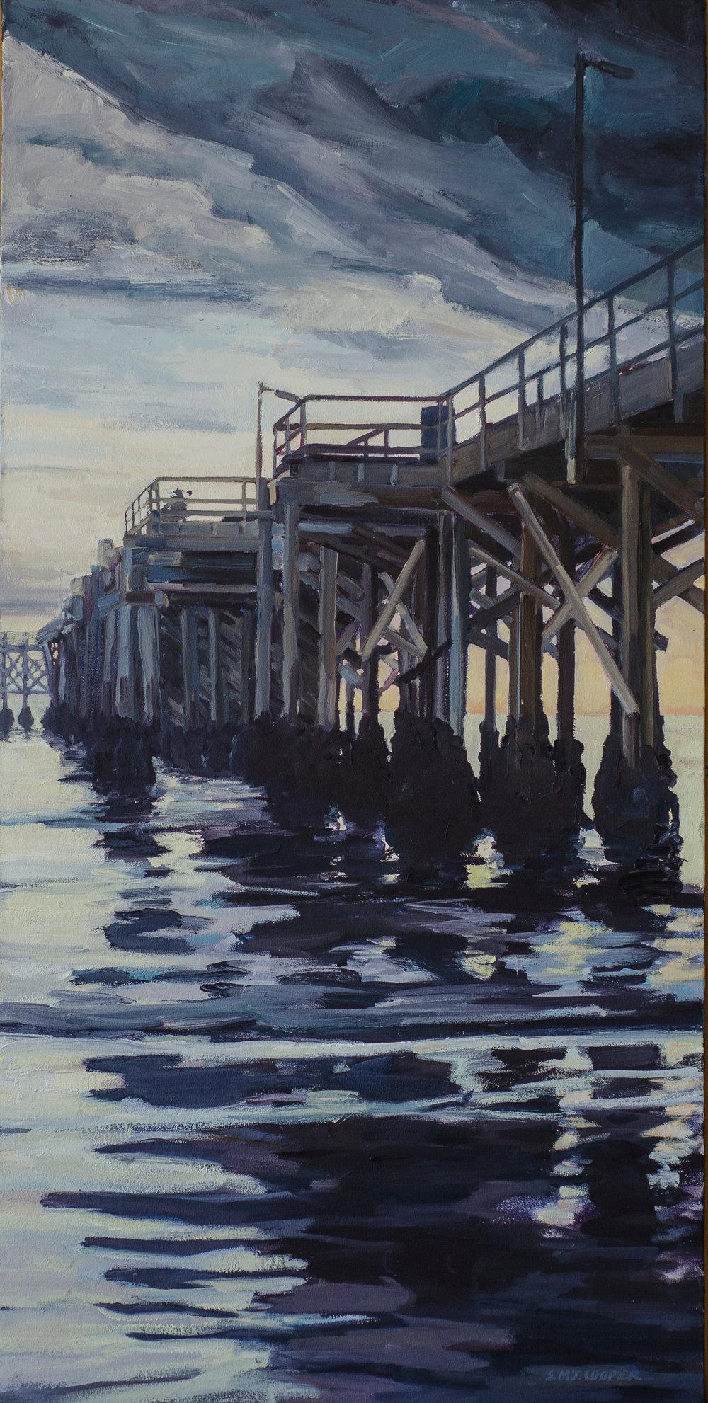 Pier No. 6