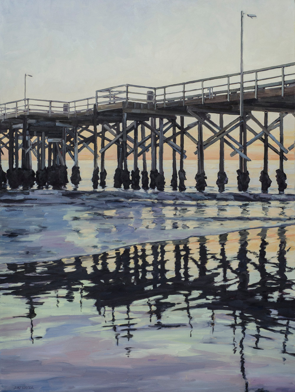 Pier No. 5